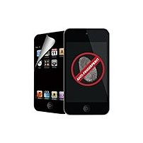 Macally Antifint4 Screen Protector For Apple Ipod Touch 4g Antifint4