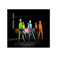 Green Isac - Passengers (Music CD)