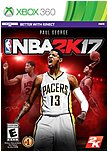 Take-two 710425497940 Nba 2k17 - Sports Game - Xbox 360