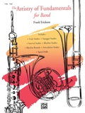 The Artistry Of Fundamentals For Band, Flute