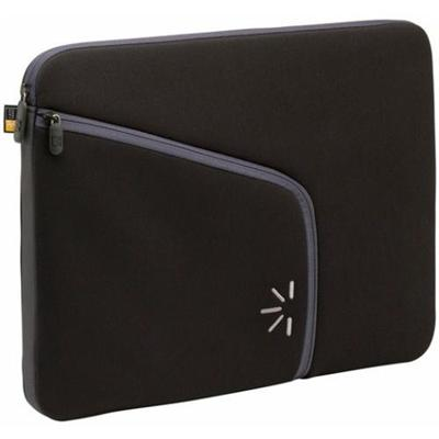 Case Logic Pls-13 Black 13.3 Laptop Sleeve - Black