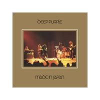 Deep Purple - Made in Japan (Live Recording) (Music CD)