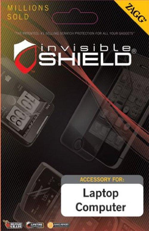 Zagg Invisibleshield Tossatc675st Skin For Toshiba Satellite C675 Laptop