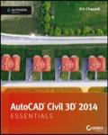 Autocad Civil 3d 2014 Essentials: Autodesk Official Press