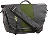 Timbuk2 Commute Laptop Messenger Bag (Algae Green/Gunmetal, Medium)