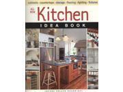 All New Kitchen Idea Book (idea Book)