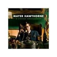 Mayer Hawthorne - A Strange Arrangement (Music CD)