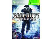 Call Of Duty World At War Platinum Edition Xbox 360 Game