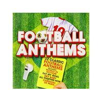 Various Artists - Football Anthems (Music CD)