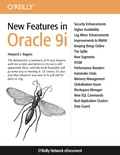 This eDocument seeks to actually evaluate the new new features introduced in Oracle 9i Release 2, rather than just list them and tell you how wonderful they are (we have marketing brochures for that)