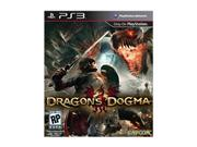 Dragon's Dogma Playstation3 Game Capcom