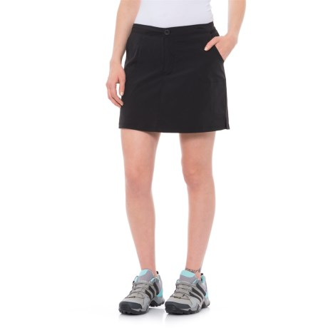 Stretch-woven Outdoor Skort (for Women)