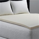 Simmons 810 Bed Bug Resistant Memory Foam Topper Twin Beautyrest Bed B