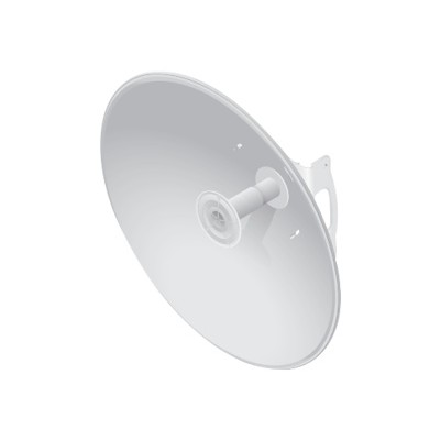 Ubiquiti Networks Rd-5g30-lw Rocketdish Rd-5g30-lw - Antenna - Pole Mountable - Outdoor - Dish - 30 Dbi - Directional