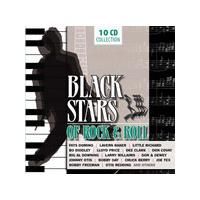 Various Artists - Black Stars of Rock 'n' Roll (Music CD)