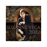 Suzanne Vega - Tales From The Realm Of The Queen Of Pentacles (Music CD)