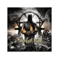 Dawn Of Ashes - Genocide Chapters (Music CD)