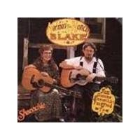 Norman & Nancy Blake - Just Gimme Somethin' I'm Used To