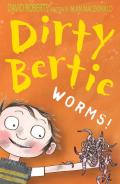 Three brilliantly funny stories featuring Bertie trying to get out of a pink party, Bertie trying and failing to be polite for a whole day and a really rubbish entry into the summer fair's flower arranging competition