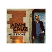 Adam Cruz - Milestone (Music CD)