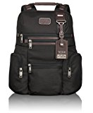 Tumi Alpha Bravo Knox Backpack, Hickory, One Size