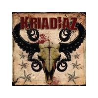 Kriadiaz - Kriadiaz (Music CD)
