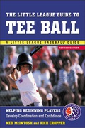 The Little League Guide To Tee Ball