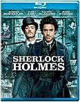 Warner Bros. 883929374847 Sherlock Holmes - Blu-ray - 2009
