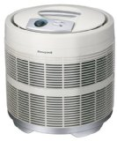 Honeywell 50250-S 99.97% Pure HEPA Round Air Purifier