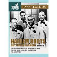 Harlem Roots Vol.3 - Rhythm In Harmony