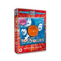 Rock Follies - Series 1 And 2