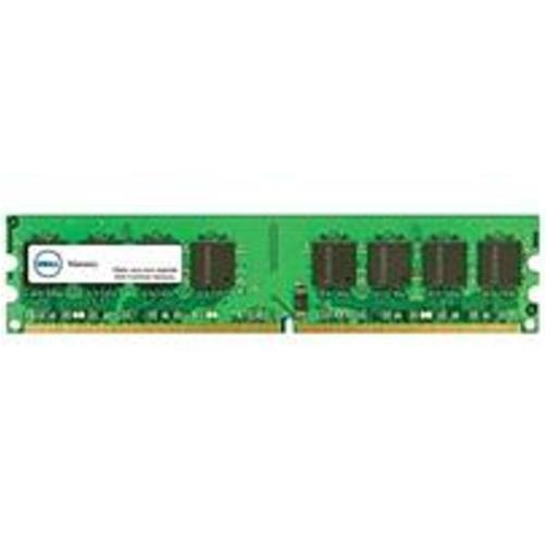 Dell 16 Gb Certified Memory Module - 2rx8 Ddr4 Rdimm 2400mhz - 16 Gb (1 X 16 Gb) - Ddr4 Sdram - 2400 Mhz Ddr4-2400/pc4-19200 - 1.20 V - Ecc - Register