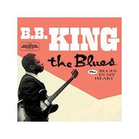 B.B. King - The Blues/Blues In My Heart (Music CD)