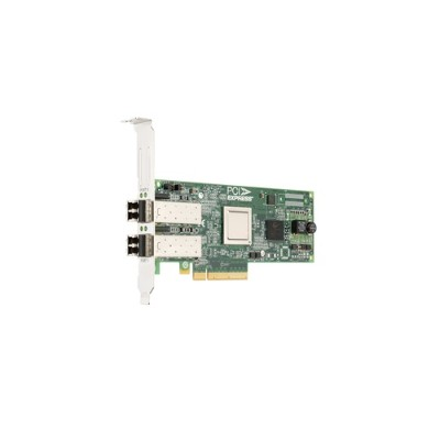 Emulex Lpe12002-m8 Lightpulse Lpe12002-m8 - Network Adapter - Pci Express 2.0 - 8gb Fibre Channel X 2