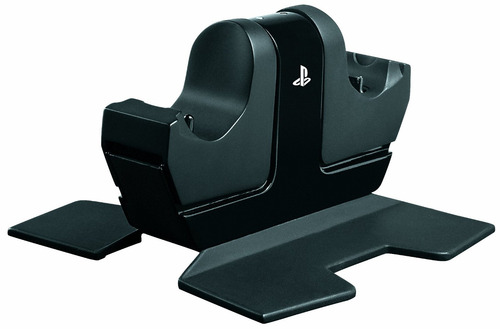 Powera Cpfa141325-01 Dualshock 4 Controller Charging Station For Playstation 4