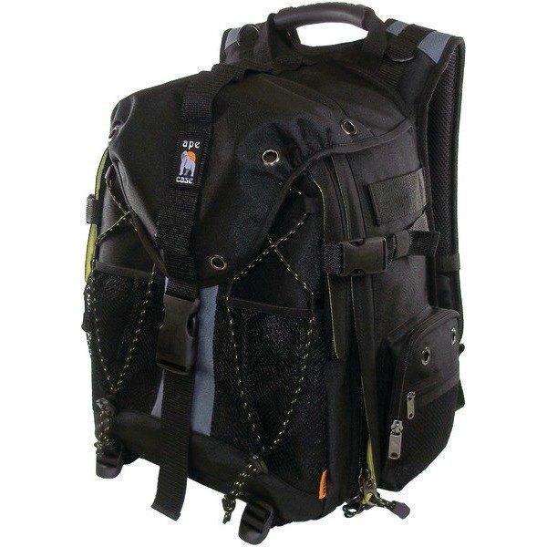 Ape Case Carrying Case - Backpack - Shoulder Harness, Shoulder Strap - 14