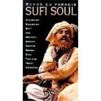 Various Artists - Sufi Soul (Echos Du Paradis)