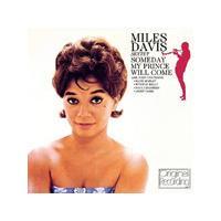 Miles Davis - Someday My Prince Will Come (Music CD)