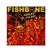 Fishbone - Crazy Glue (Music CD)