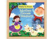 Baby's First Mother Goose Treasury (baby's First)