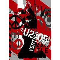 U2 - 2005 Vertigo - Live From Chicago (Super Jewel)