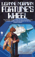 The second book in Lisanne Norman's Sholan Alliance long-running science fiction series of alien contact and interspecies conflict They had been brought together by mutual need when both their peoples were faced with the threat of the warlike Valtegans, an enemy bent on conquering any other race it encountered