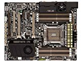 ASUS Sabertooth X79 LGA 2011 Intel X79 SATA 6Gb/s USB 3.0 ATX Intel Motherboard