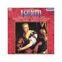 Scarlatti: La Giuditta
