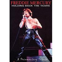 Freddie Mercury - Holding Back The Years ( DVD) (Music CD)