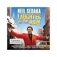 Neil Sedaka - Laughter In The Rain (Music CD)