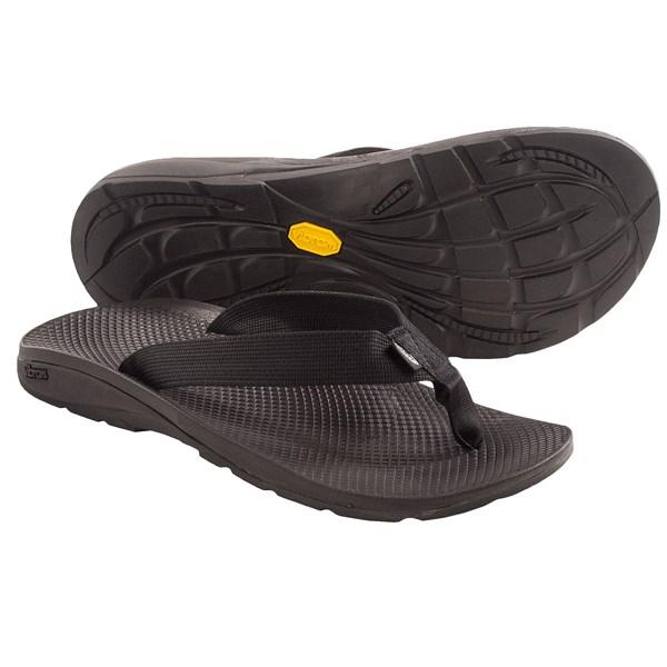 Chaco Flip Vibe Sandals - Flip-Flops (For Men)