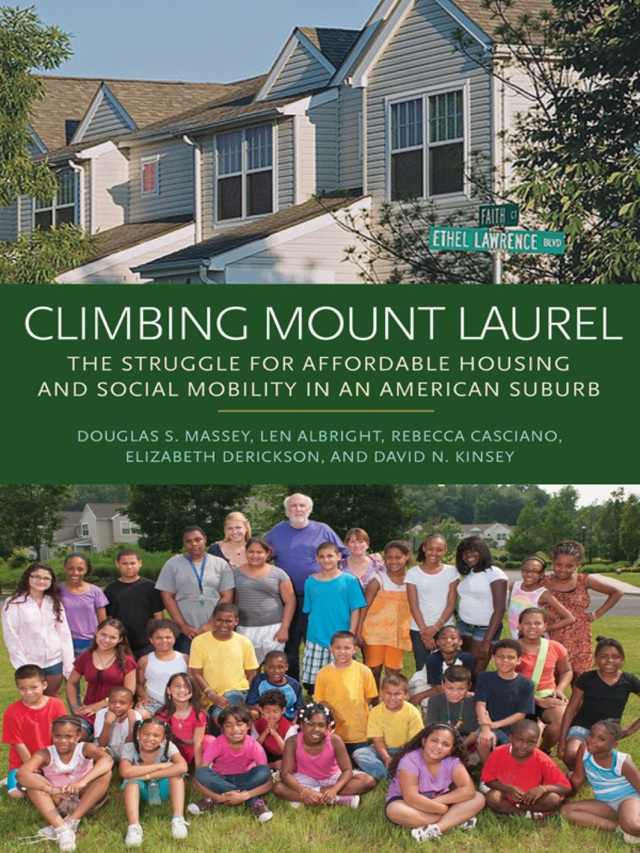 Climbing Mount Laurel (ebook)