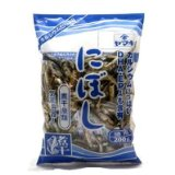 Yamaki Lipped Anchovy Dried Iwashi Fish 200g Ship From Japan
