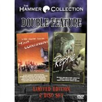 The Lost Continent/the Reptile 2-pack